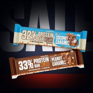 Protein Bar DeLuxe – Proteínová tyčinka