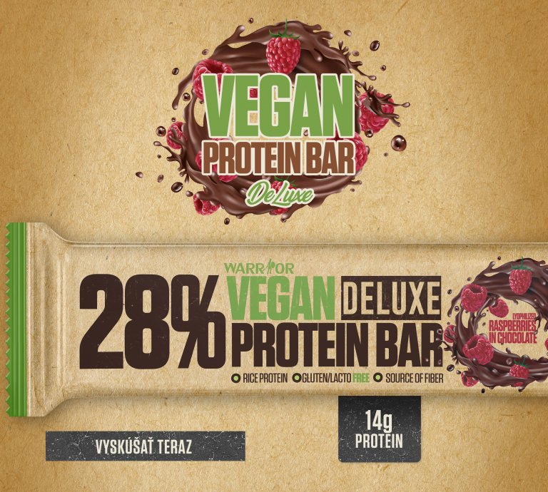 Vegan Bars
