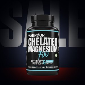 Chelated Magnesium 700
