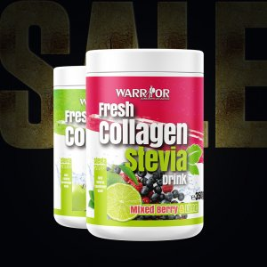 Fresh Collagen Stevia Drink