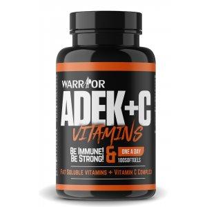 ADEK+C komplex vitamínov