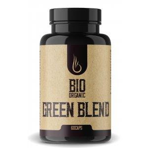Bio Green Blend vegetariánske kapsuly