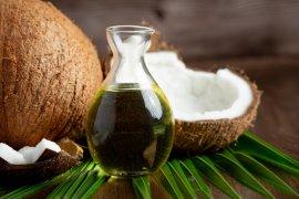 Kokosový olej: ako ho efektívne zaradiť do diéty?