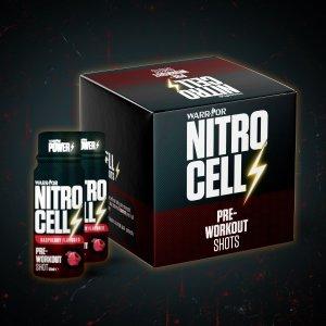 NitroCell Shot Pre-Workout