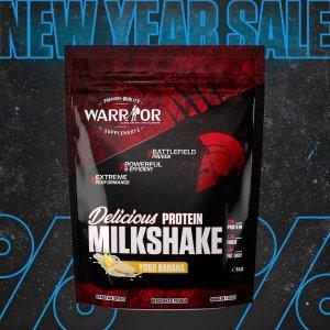 Protein MilkShake – Proteínový mliečny nápoj