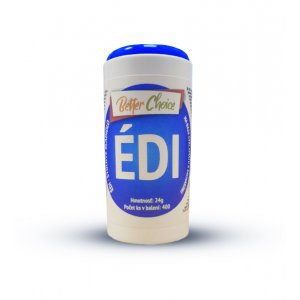 Stolní sladidlo EDI na bázi cyklamátu a sacharinu.