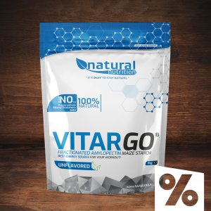 VitarGo® - Powdered Energy Source