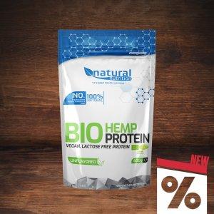 BIO Hemp Protein - Konopný protein