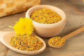 Zaměřeno na superpotraviny: Včelí pyl a jeho účinky