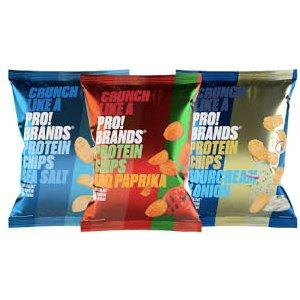 Pro!Brands chipsy