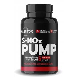 S-NOx Pump – pumpa v kapsulách