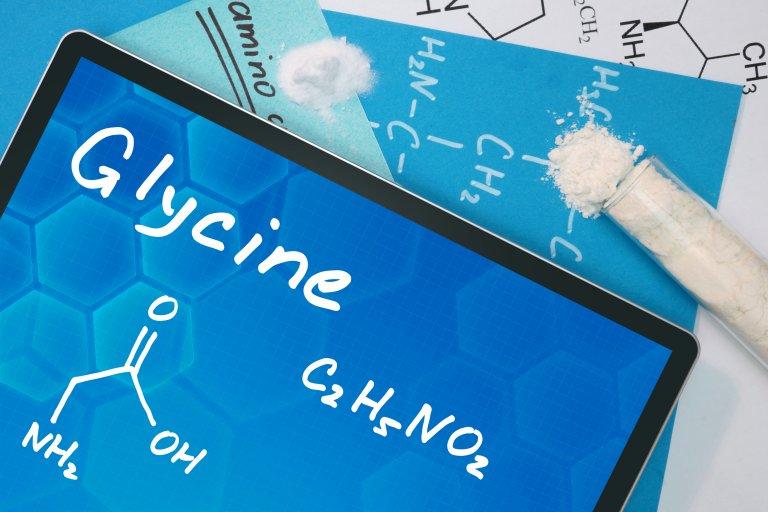 Glycín: od dobrého spánku ku kvalitným výkonom