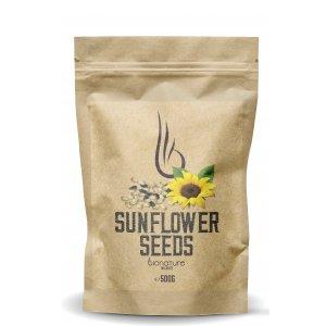 Slunečnicová semínka - BioNature