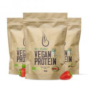 Vegan Protein - Bio Organic