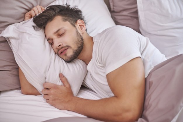 Prečo je spánok dôležitý?