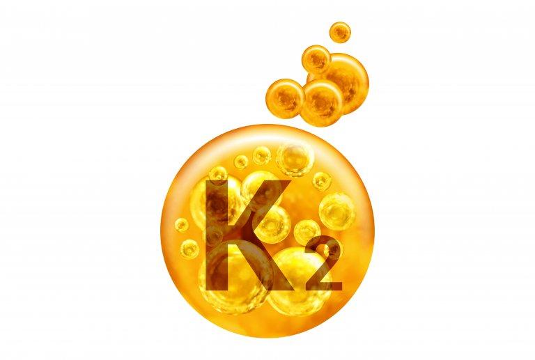 Vitamín K2: účinky, kombinácie, dávkovanie