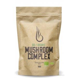 Bio Organic Mushroom Complex - BioNature