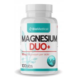 Magnesium DUO+ - BioMedical