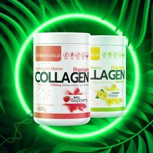 Collagen Premium Marine - Hydrolyzed Fish Collagen