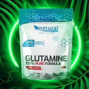 Glutamine - L-Glutamín