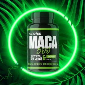 Maca 500 tablety