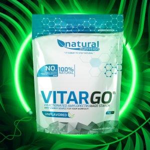 VitarGo® - Energiaforrás poralakban