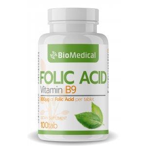 Folic Acit Tablets