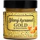 BIG BOY orieškové krémy @mamadomisha 250g Slaný karamel GOLD