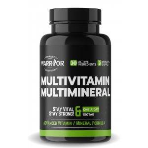 Multivitamin Multiminerál tablety