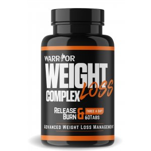 Weight Loss Complex tablety