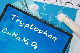 Tryptofan: nalaďte se na cvičení