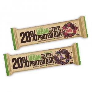 Vegan Protein Bar DeLuxe - Vegán Protein szelet
