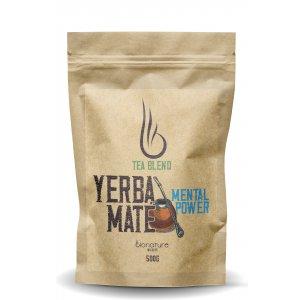 Yerba Maté Green - Mental Power