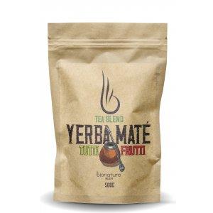 Yerba Maté Green - Tutti Frutti