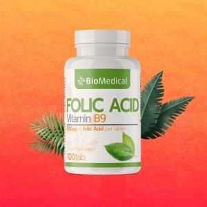 Folsav - (Folic Acid)