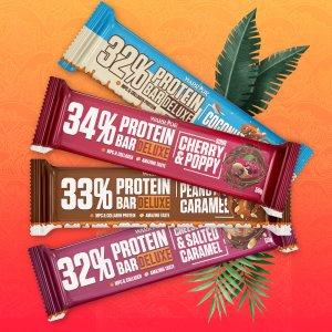 Protein Bar DeLuxe – Protein szelet