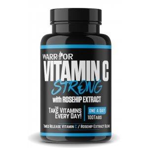 Vitamín C tablety
