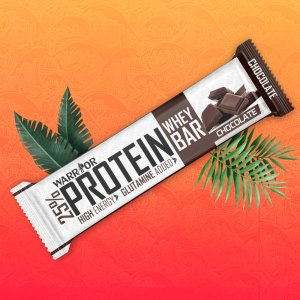 Warrior Energy Protein Bar  - Warrior proteinszelet