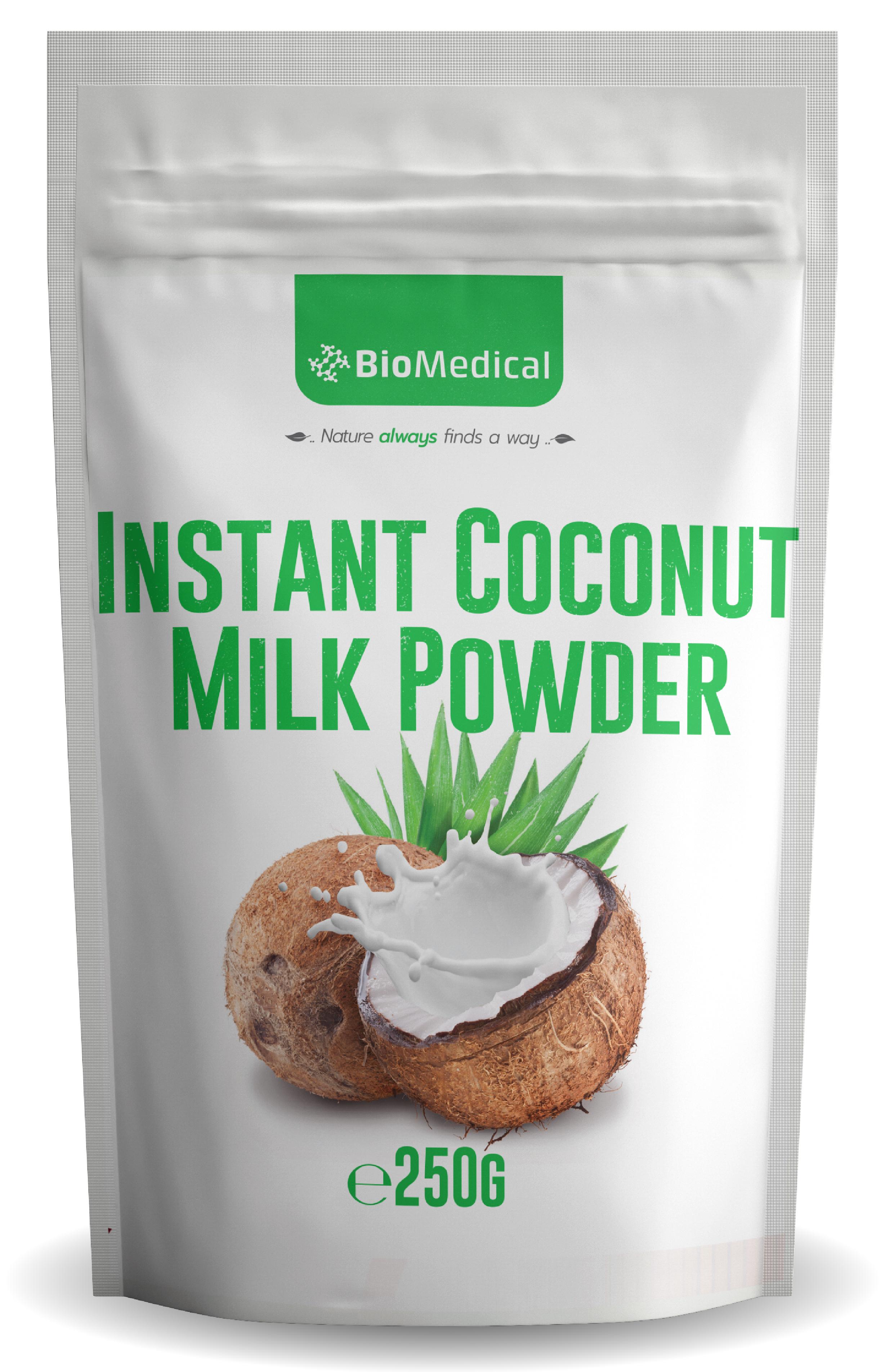 Kokosové mlieko v prášku 250g