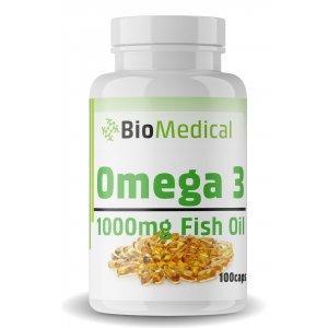Omega 3 kapsle