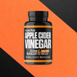 Apple Cider Vinegar - Jablčný ocot