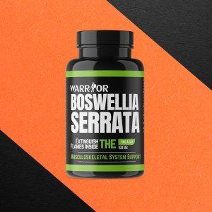 Boswellia Serrata Tablets