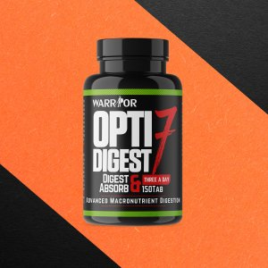 Opti 7 Digest - Digestive Enzymes Tablets