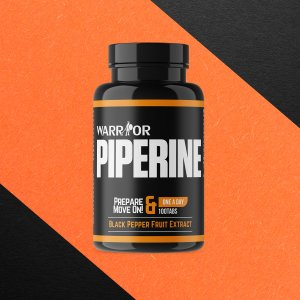 Piperine tablety