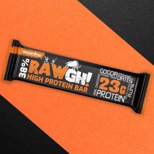 RawGh! - 38% Protein Bar