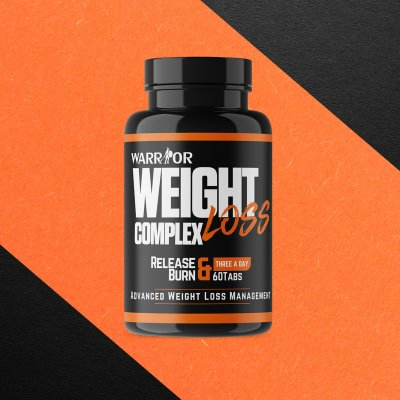 Weight Loss Complex Capsules