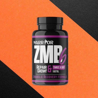 ZMB6 Chelated Tablets