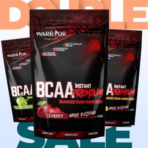 BCAA Instant Premium ochucené