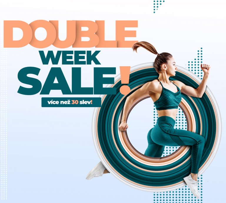 Double September sale