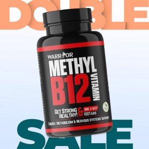 Methyl B12 vitamin